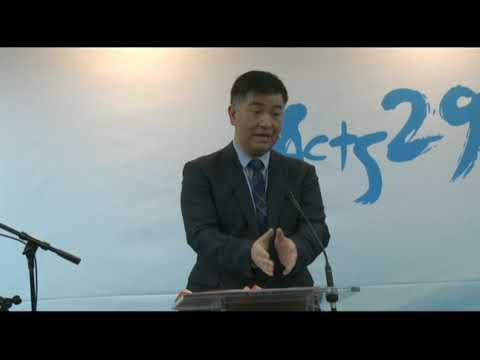 박용진 목사님 주일2부설교  성령의 열매 – 사랑 2020 1 12