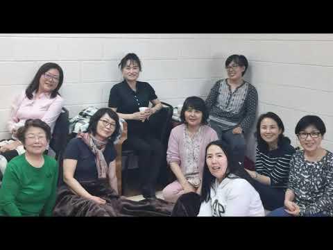 수요누리 Joy Senior Daycare 방문