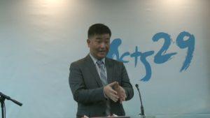 박용진 목사님 주일2부설교  성령을 따라 행하라 2020 1 5